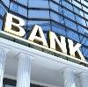 Банки в Красноселькупе